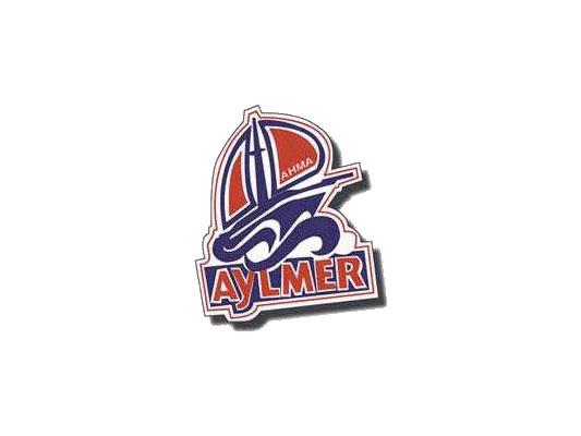 Aylmer raftsman midget b hockey